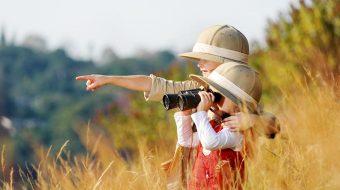 Viajes a Tanzania. Safaris en Familia
