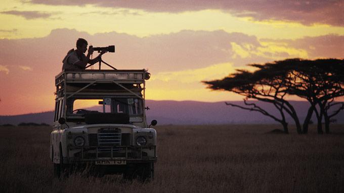 Safaris Fotográficos a Tanzania