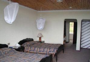 Viajes a Tanzania - Serengeti Sopa Lodge