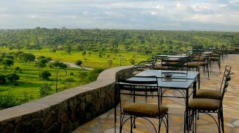 Lodges & camps en Tanzania Norte