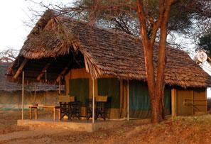 Viajes a Tanzania - Tarangire Safari Lodge