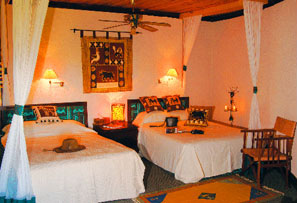 Viajes a Tanzania - Tarangire Sopa Lodge