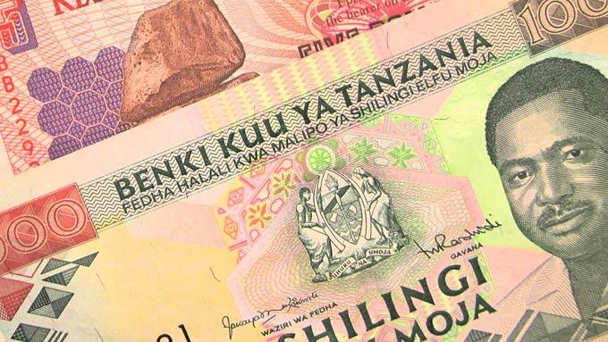Viajes a Tanzania - Telecomuniaciones y Moneda