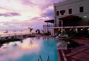 Viajes a Tanzania - The Zanzibar Serena Inn