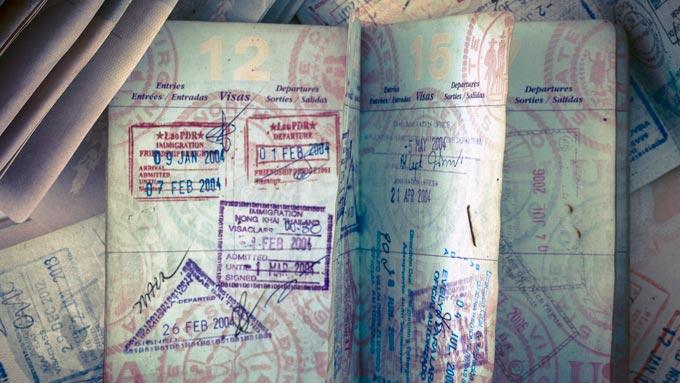Visado, Salud y Seguridad Tanzania